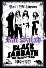 Black Sabbath Classic Years 1969 - 1975